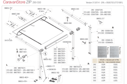 Afbeelding voor categorie CaravanStore Zip 280-550 (version 013/014)