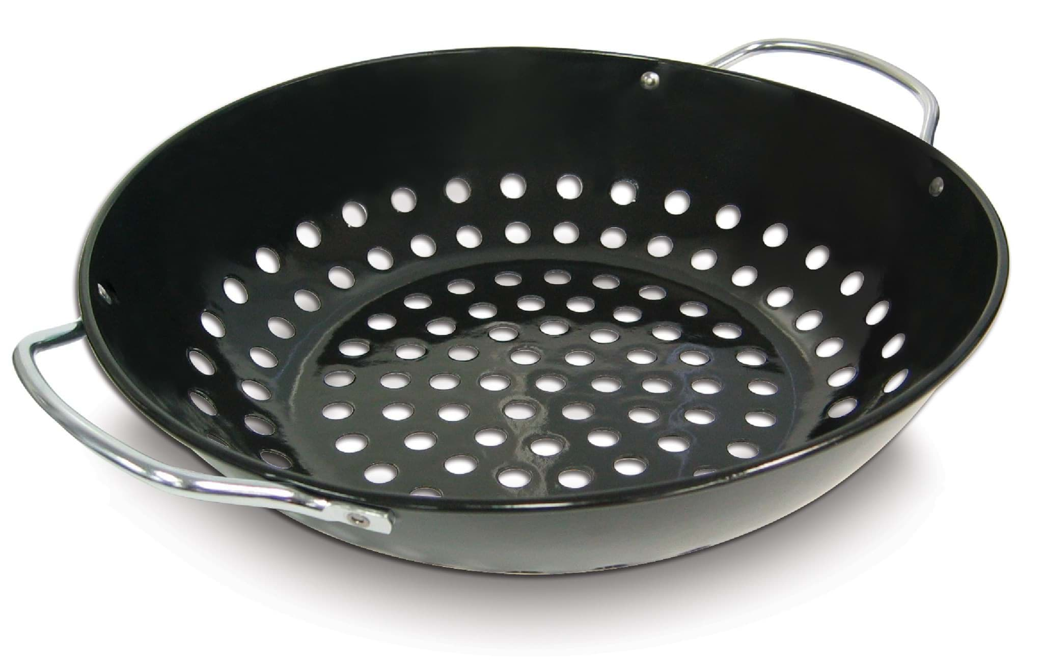 GRILL PRO WOK TOPPER ROND | Badé - Outdoor Living on Bade Outdoor Living id=89670