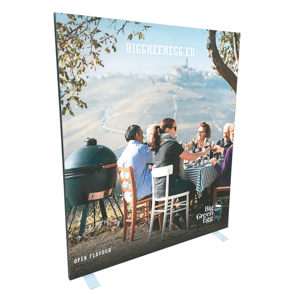 Afbeelding van BIG GREEN EGG CANVAS