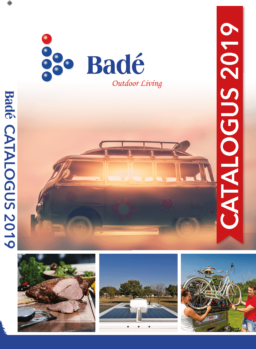 Badé catalogus 2019 | Badé - Outdoor Living on Bade Outdoor Living id=25845