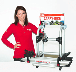 Afbeelding van FIAMMA TABLE CARRY-BIKE DISPLAY