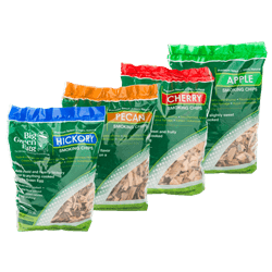 Afbeelding van APPLE WOOD CHIPS