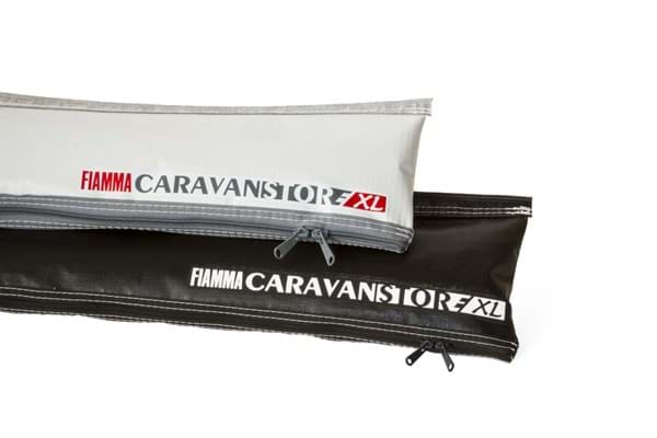 Afbeelding van CARAVANSTORE 310 XL BLACK ROYAL GREY