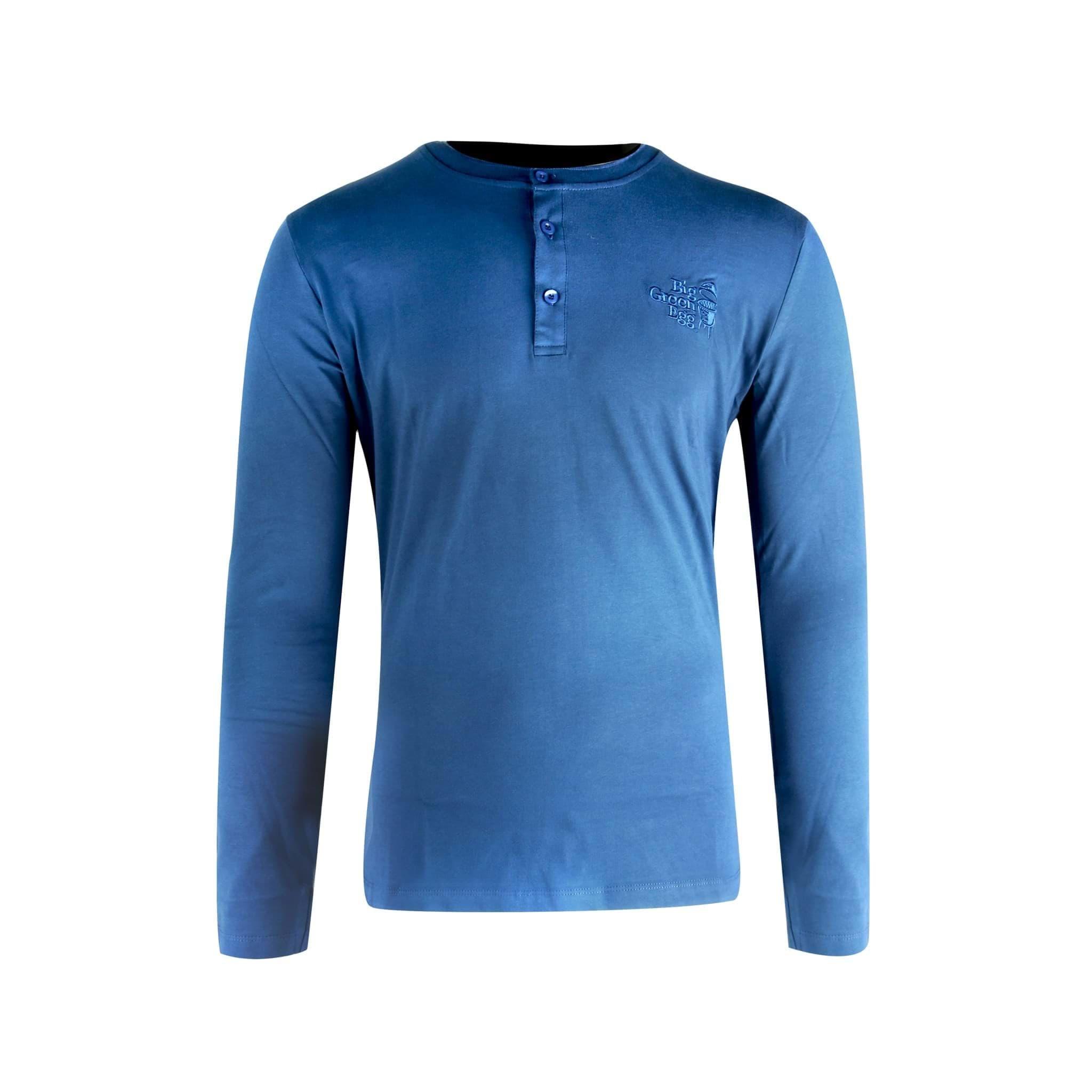 LONG SHIRT - BLUE | Badé - Outdoor Living on Bade Outdoor Living id=92033