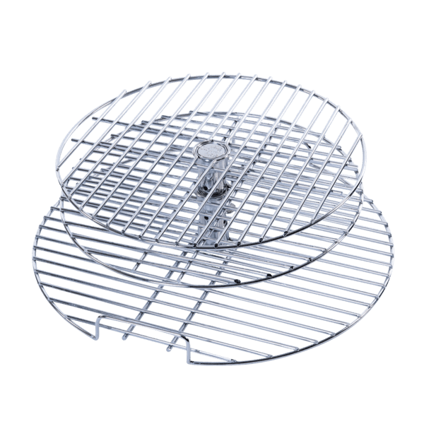 Afbeelding van 3 LEVEL COOKING GRID L