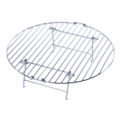 Afbeelding van BIG GREEN EGG FOLDING GRILL EXTENDER