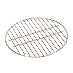 Afbeelding van BIG GREEN EGG STAINLESS STEEL GRID