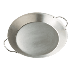 Afbeelding van BIG GREEN EGG STIR-FRY & PAELLA PAN