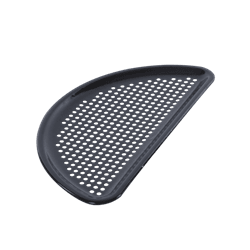 Afbeelding van BIG GREEN EGG HALF MOON PERFORATED GRID