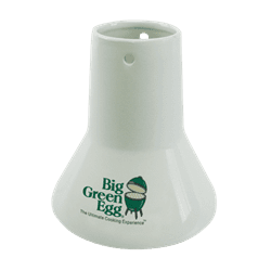 Afbeelding van BIG GREEN EGG SITTIN' CERAMIC ROASTER