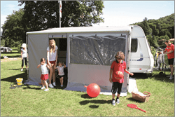 Afbeelding van FIAMMA PRIVACY ROOM CARAVANSTORE LIGHT NEW