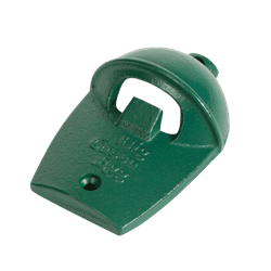 Afbeelding van BIG GREEEN EGG WALL-MOUNTABLE BOTTLE OPENER