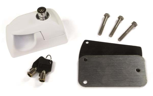 Afbeelding van FIAMMA KIT SECURITY LOCK