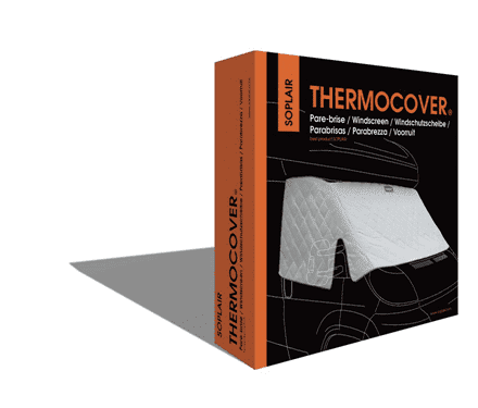 Afbeelding van THERMOCOVER IVECO DAILY NA 06/2006 TOT 2014